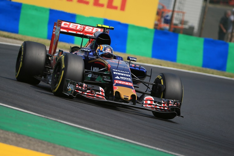 Carlos Sainz Jr's performances deserved more points than he actually achieved (Credit: Octane Photographic Ltd)