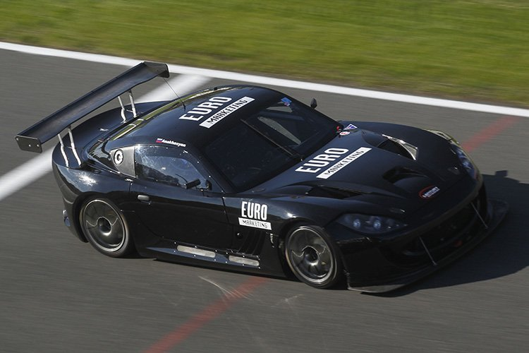Century Motorsport to race in Britcar with a Ginetta GT4