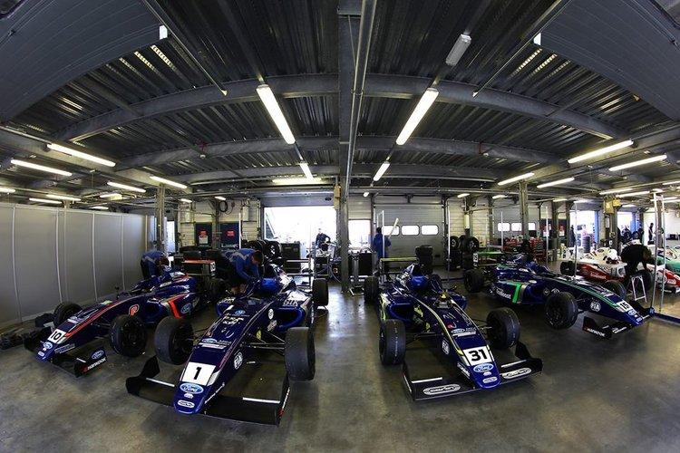 MSA Formula Preview Carlin