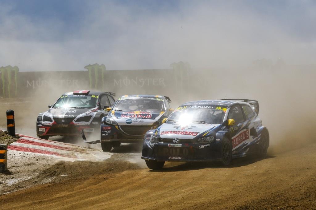 Anton Marklund - Portugal RX 2016