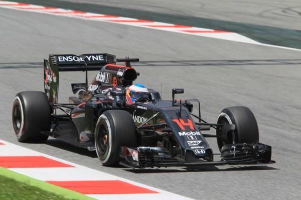 2016 Formula 1 Spanish Grand Prix - Circuit de Catalunya ...