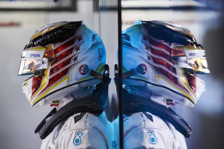 Wintertests 2016, Test 2, Barcelona. Credit: Mercedes AMG PETRONAS