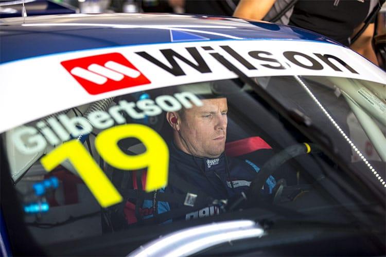 Anthony Gilbertson Porsche Carrera Cup Australia
