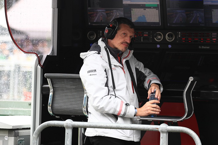 Guenther Steiner says Haas will practice their pit stops ahead of the Bahrain Grand Prix