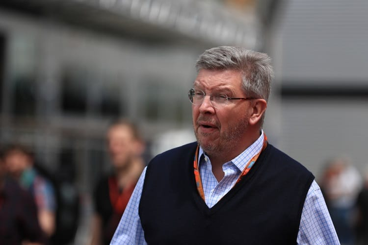 Ross Brawn says F1 should at least consider a Saturday Qualifying race