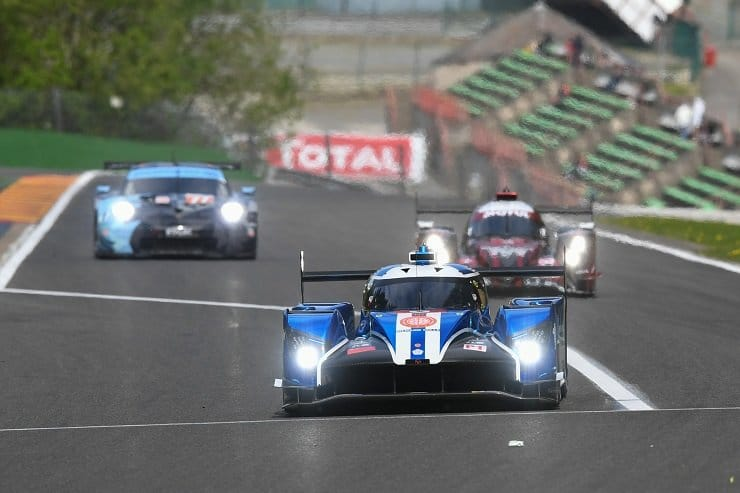Manor have had a terrible start to their first year in LMP1, with then unable to set a lap time in the first day of the first race.