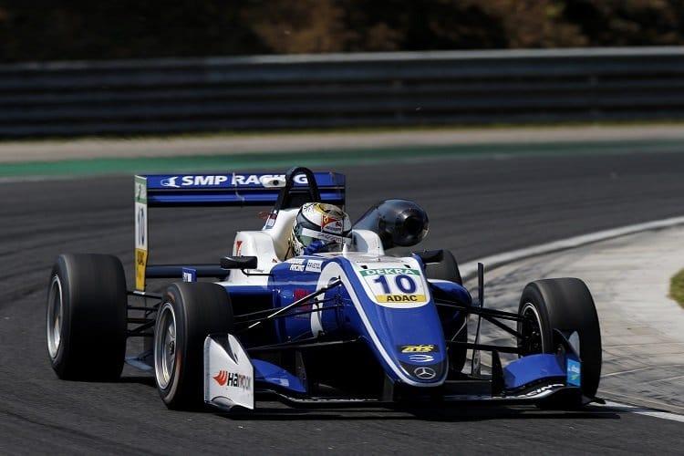 Robert Shwartzman - Prema Theodore Racing