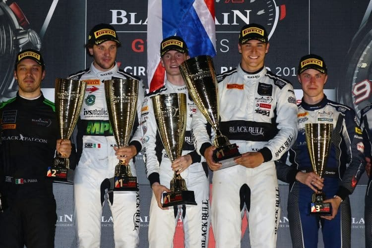 Barwell Motorsport victory in Silver Cup at Paul Ricard 1000 Kms