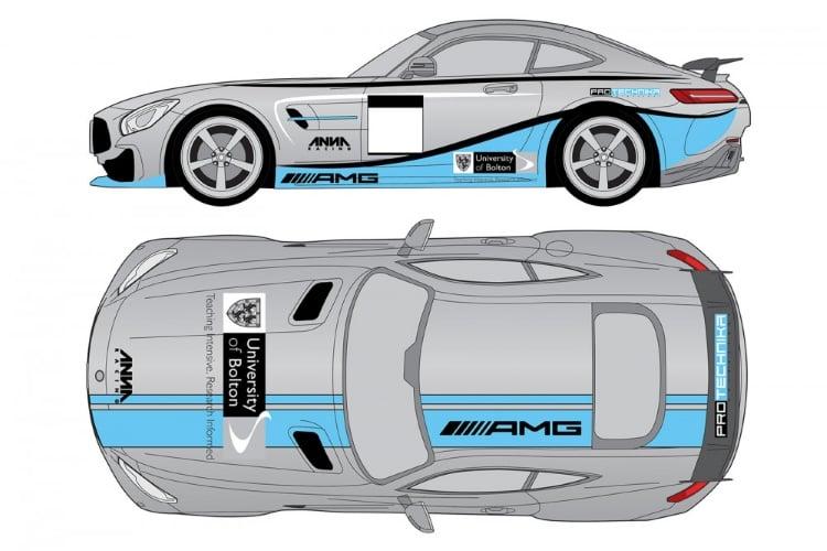 ProTechnika Motosport AMG