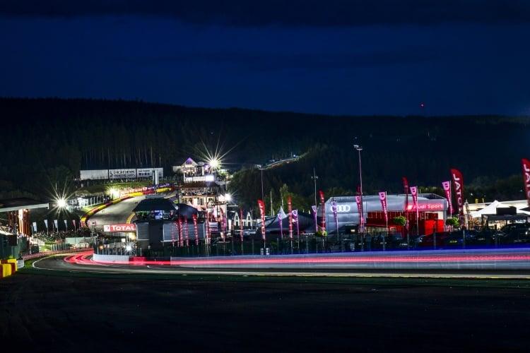 MOTORSPORT : BLANCPAIN GT SERIES - ENDURANCE CUP - 24 HOURS OF SPA (BEL) 07/25-30/2017