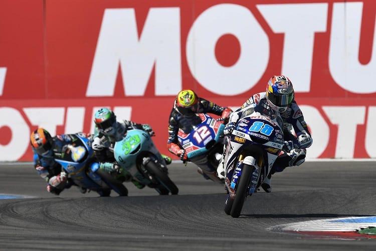 Jorge Martin - Assen - Race Winner