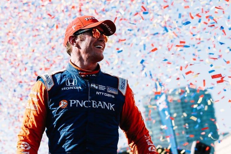 Scott Dixon (NZL), Chip Ganassi Racing, Toronto, Verizon IndyCar Series 2018