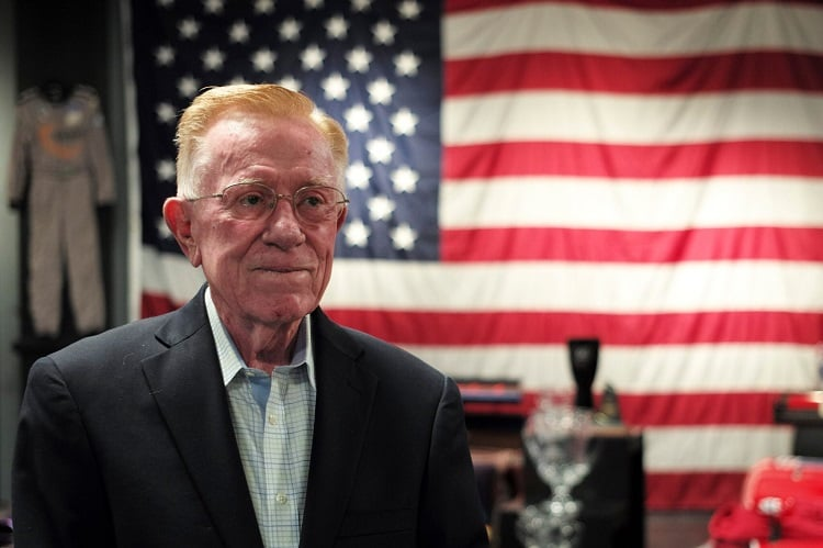 Don Panoz has passed away at age 83