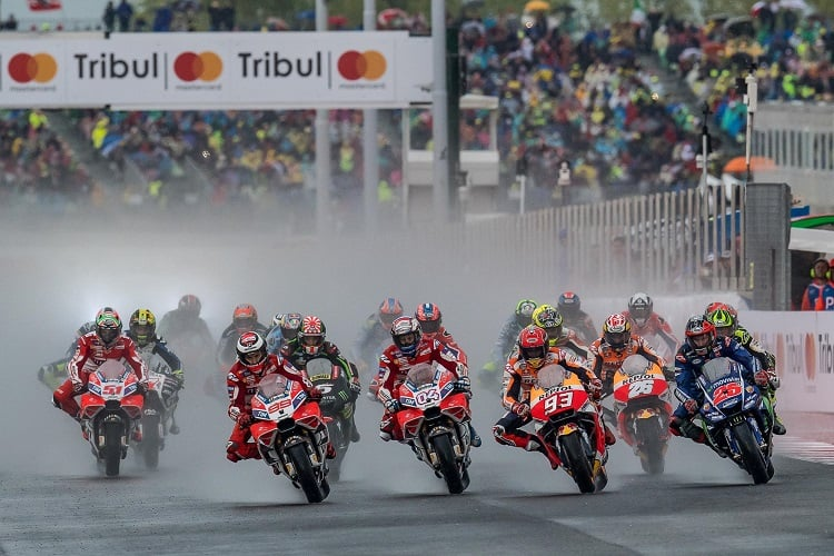 Misano will continue to host MotoGP until 2021 (Photo Credit: MotoGP.com)