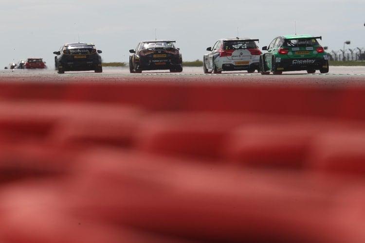 Silverstone BTCC