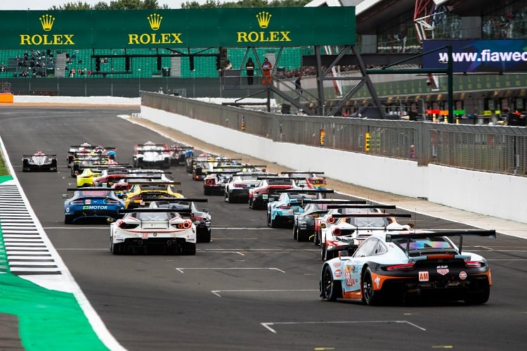 At the halfway mark of the 2018/19 WEC 'Super Season', 34 cars are prepared to battle at the Japanese Fuji Speedway this weekend.