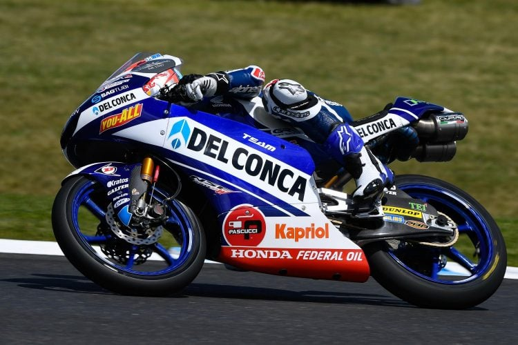 Jorge Martin - Photo Credit: MotoGP.com