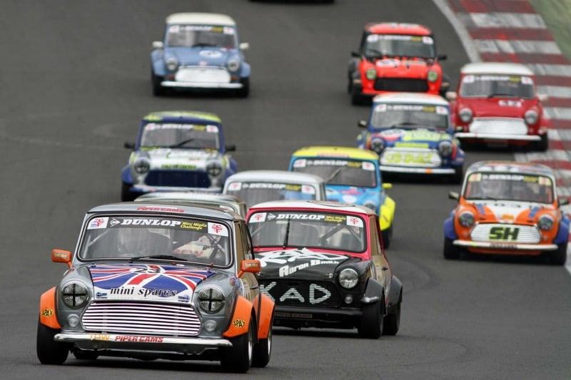 Mini 7 Racing Club