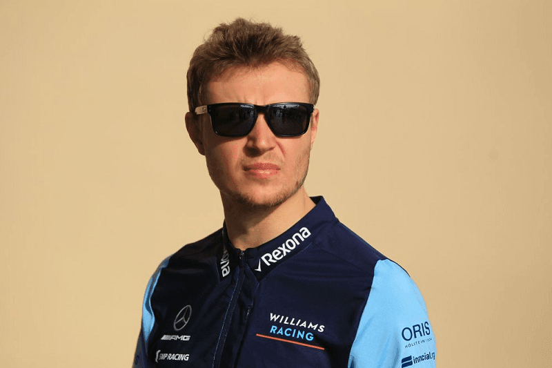 Russian driver Sirotkin is set for at least two outings with the SMP Racing team in 2019.