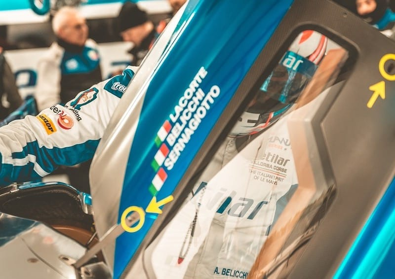 Cetilar Racing by Villorba Corse have confirmed their intention to take part in the 2019/20 FIA World Endurance Championship, hoping to make their WEC debut in the 2019 24 Hours of Le Mans