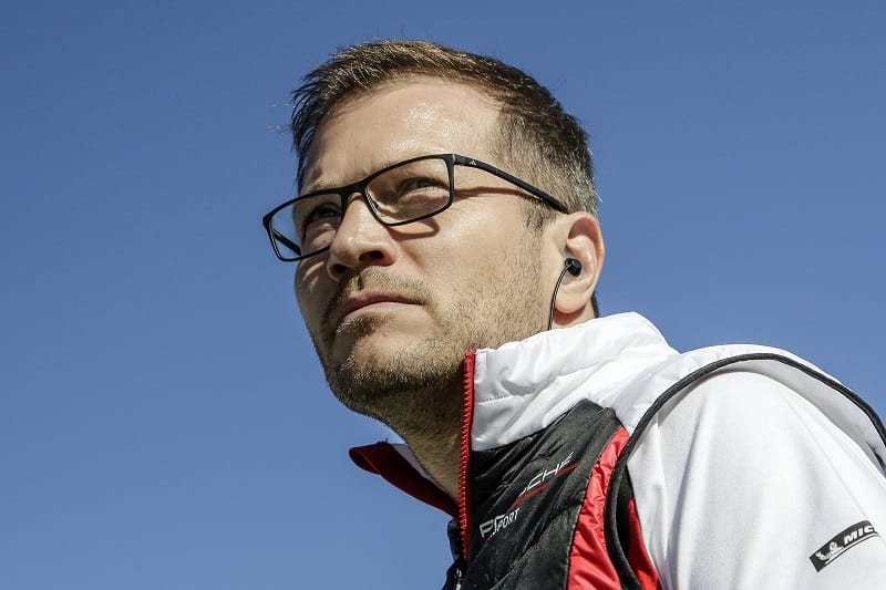 Before accepting his F1 role, Seidl was set to lead the Porsche Motorsport program.