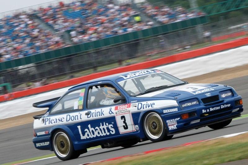 Ford Sierra RS500 Cosworth BTCC