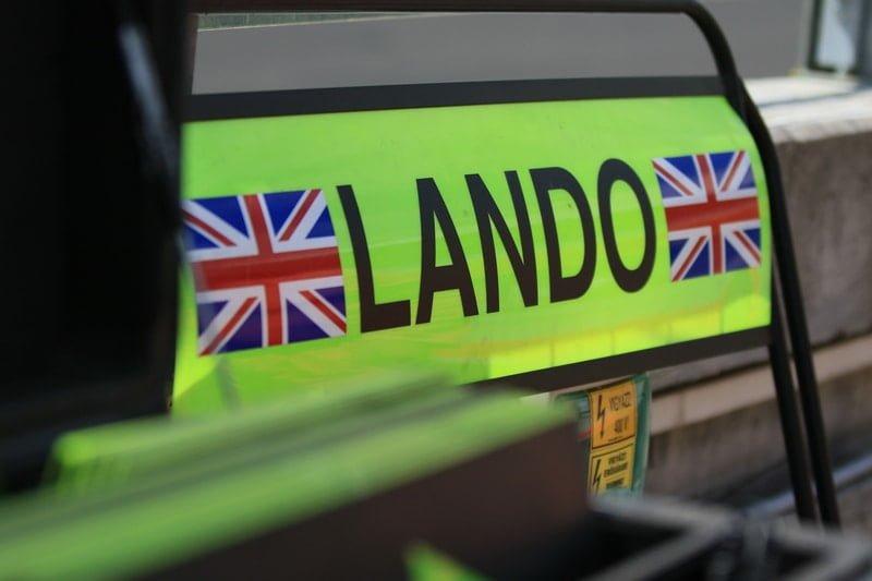 Lando Norris - McLaren F1 Team