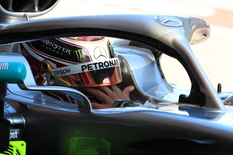 Lewis Hamilton Pre-Season Testing 2019