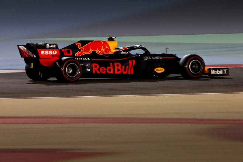 Pierre Gasly - Bahrain Grand Prix
