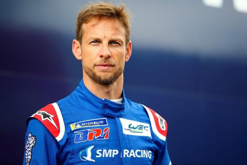 Jenson Button will not return to the 24 Hours of Le Mans or WEC this year due to family commitments.