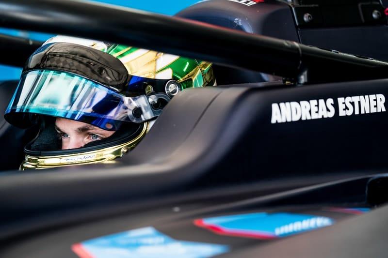 Andreas Ester - Jenzer Motorsport