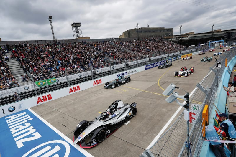 Formula E and WEC clashes for the 2019/20 seasons set to cause headaches for drivers racing in both.