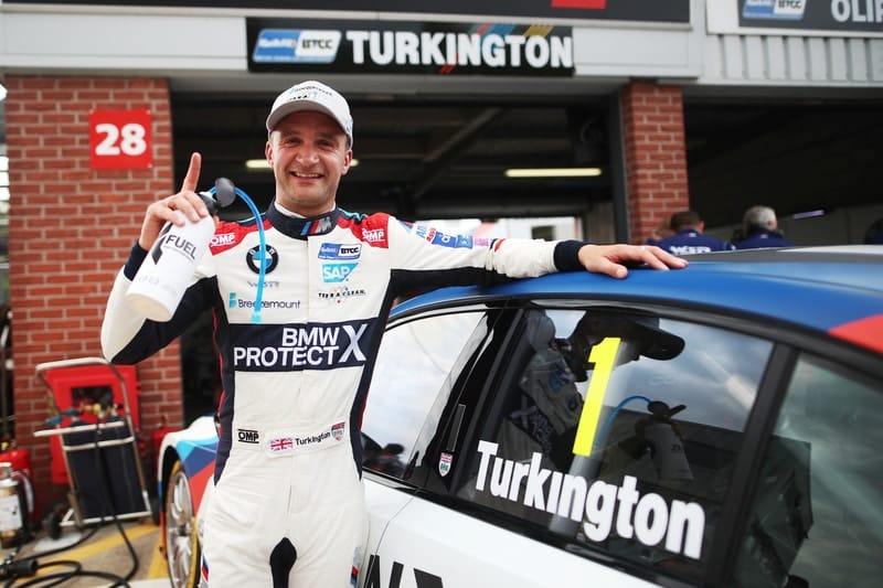 Colin Turkington BTCC 2019