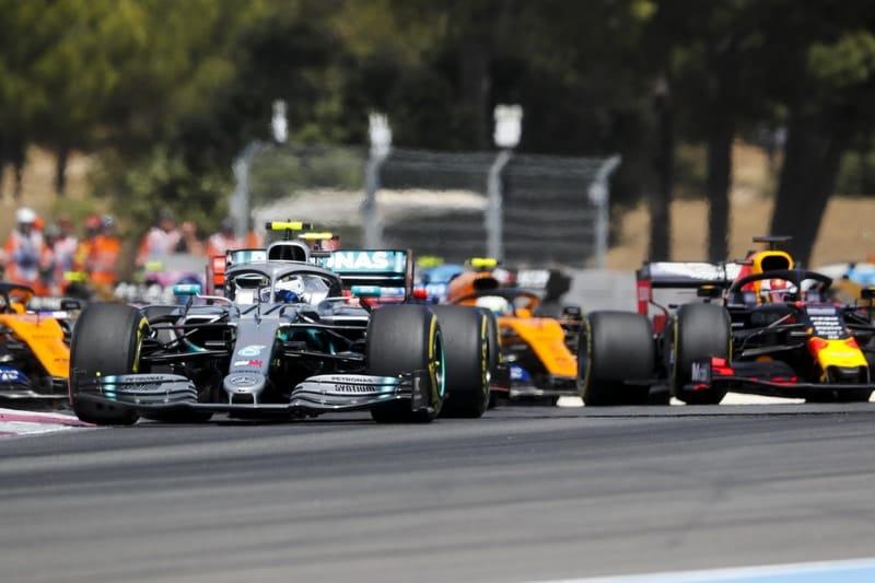Valtteri Bottas - Formula 1 - 2019 French GP