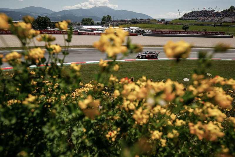 2019 Porsche Mobil 1 Supercup - Austria - Larry ten Voorde