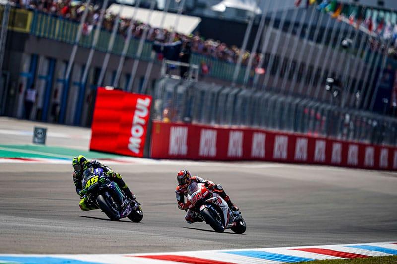 MotoGP 2019  - The Story so Far - Valentino Rossi