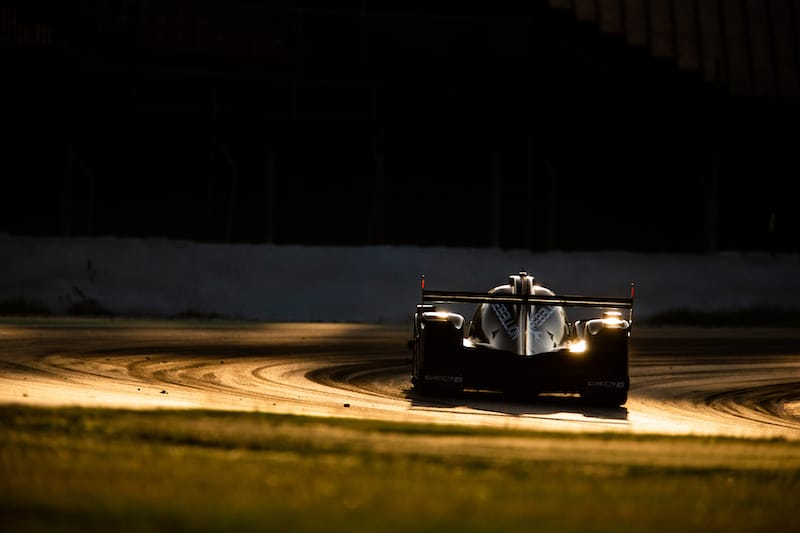 Rebellion Racing have entered a second car for the 4 Hours of Silverstone