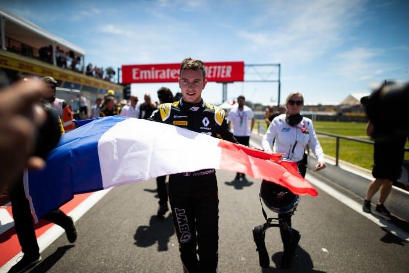 PREVIEW: 2019 FIA Formula 2 Championship - Autodromo Nazionale Monza