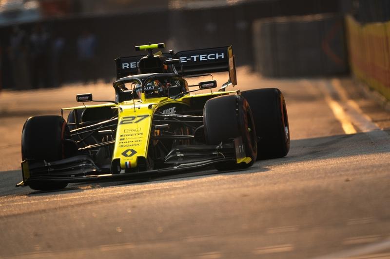 """Daniel Ricciardo - """"A good result in Sochi is possible"""""""