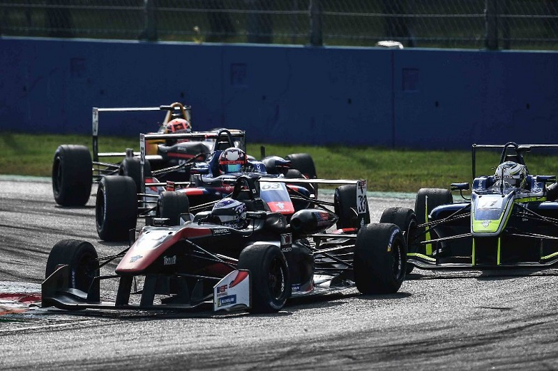 Junior Single Seater Race Weekend Round-up – 11-13 October 2019