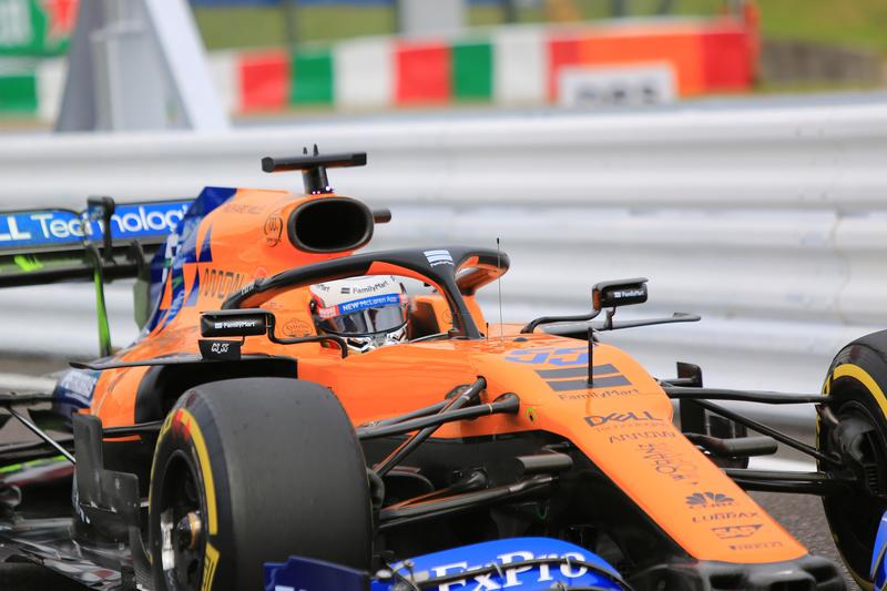 Analysis: Formula 1 2019 Japanese Grand Prix – Assessing the field