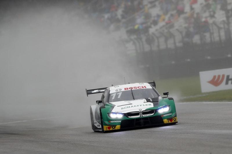 Marco Wittmann - DTM Series - 2019 Hockenheim II