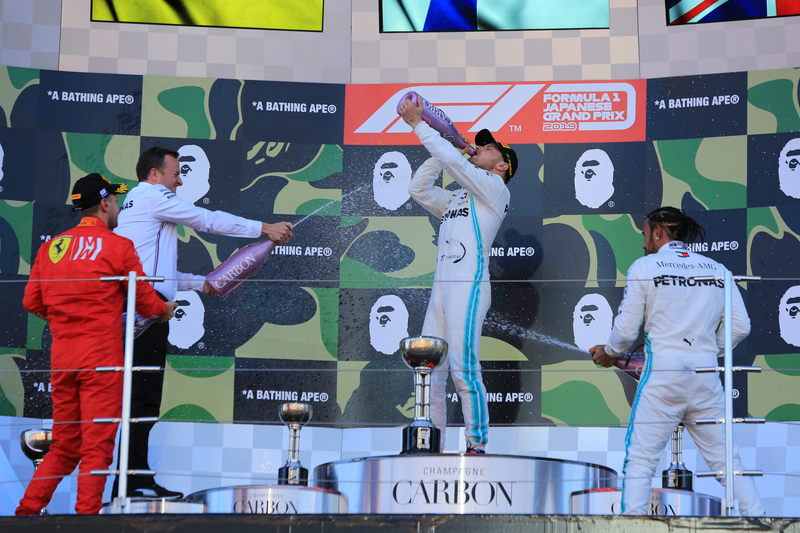 Hamilton aims to make it six of the best in Mexico