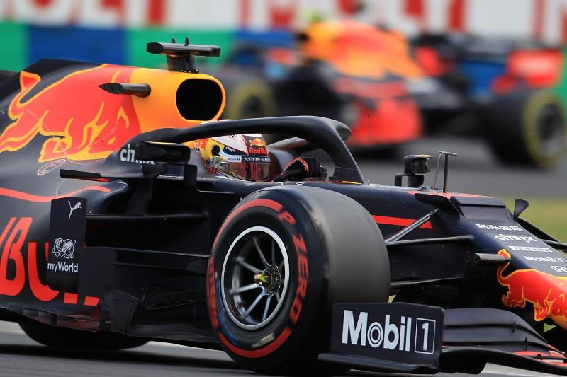 SEASON REVIEW: 2019 FIA Formula 1 World Championship – Aston Martin Red Bull Racing