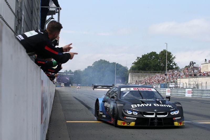 Bruno Spengler - DTM Series - 2019 Norisring