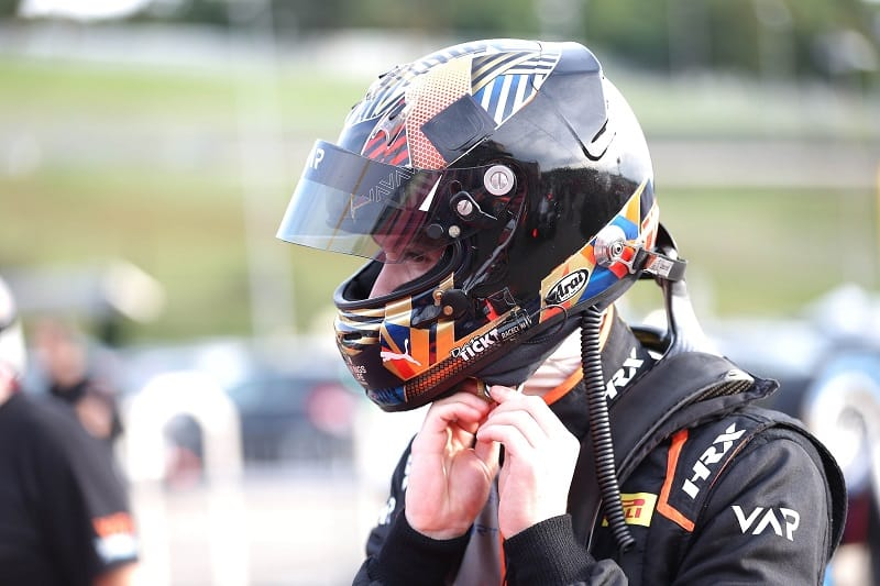 """Williams on Ticktum: """"I think he's got great talent, and I think it needs harnessing"""""""