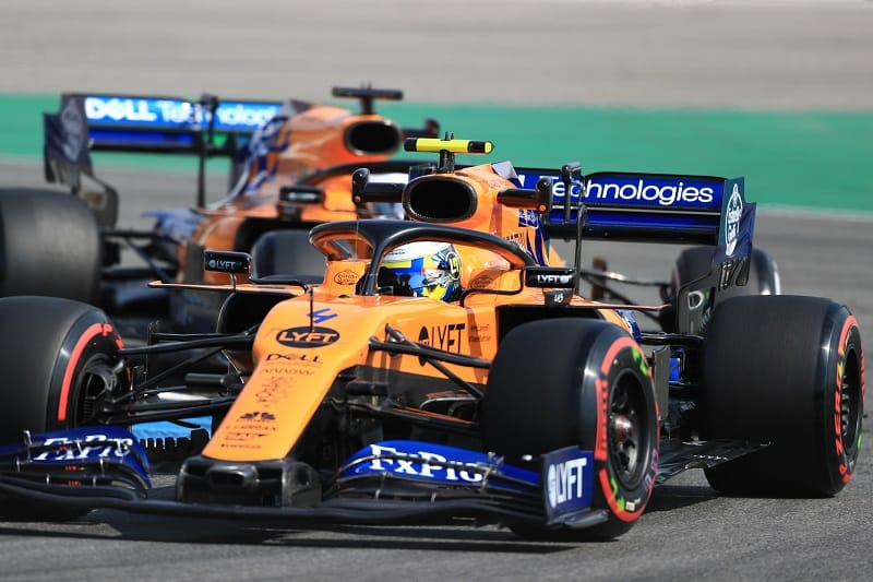 Sainz and Norris have 'Driven Like Future World Champions' in 2019 – Brown
