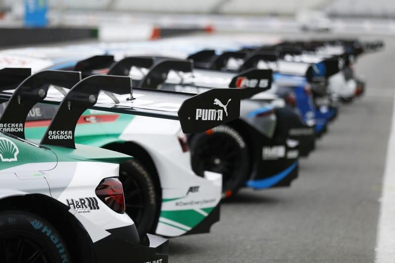 DTM Cars - 2019 Hockenheim