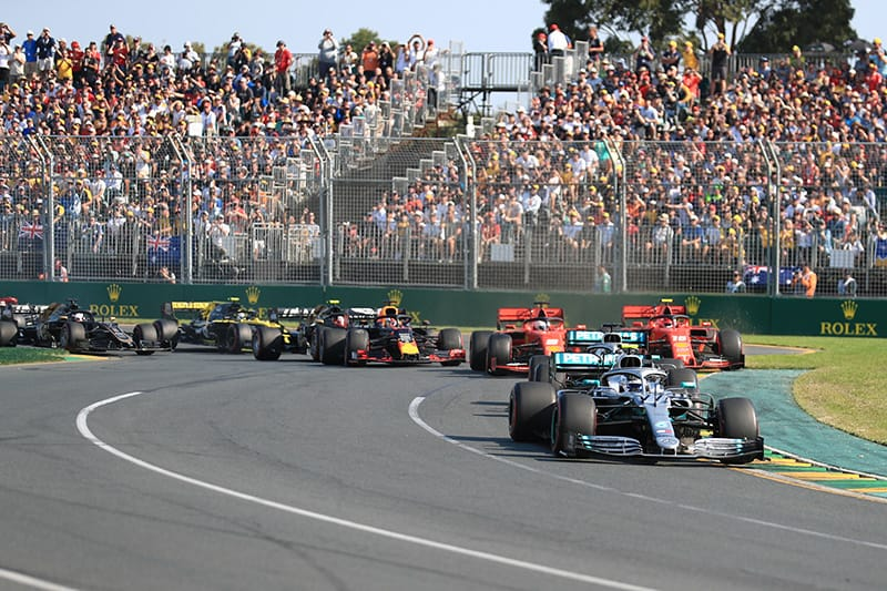 2019 Australian Grand Prix