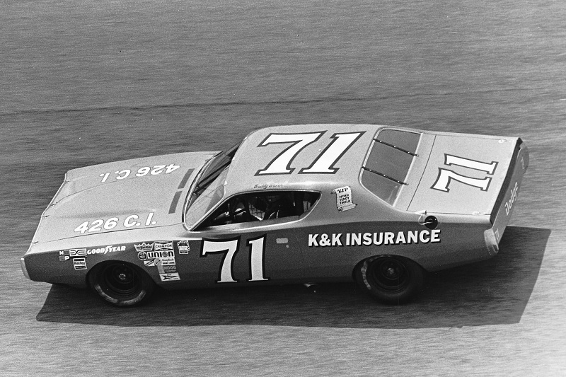 NASCAR Chrysler engineer Larry Rathgeb dies from COVID, aged 90 - The Checkered Flag